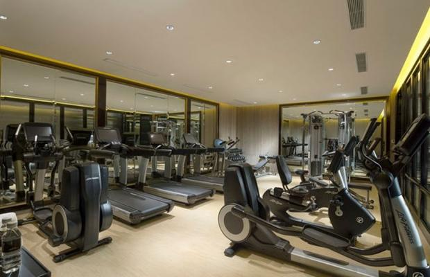 фото отеля Waldorf Astoria Beijing изображение №41