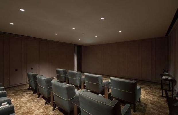 фото отеля Waldorf Astoria Beijing изображение №17