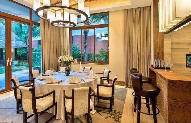 фото отеля InterContinental Sanya Haitang Bay Resort  изображение №41