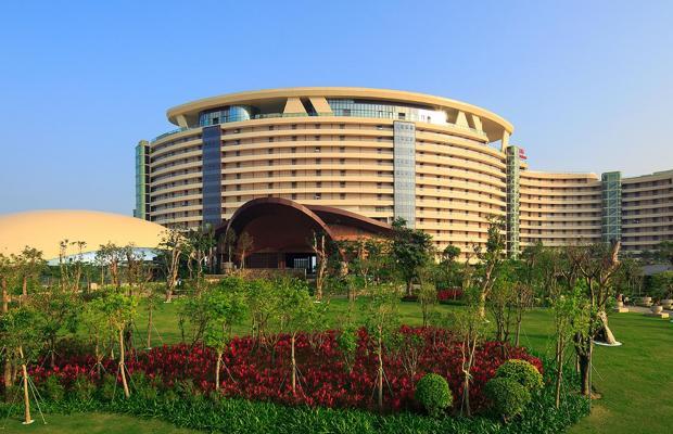 фотографии InterContinental Sanya Haitang Bay Resort  изображение №40