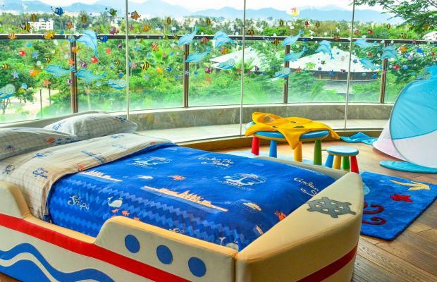 фотографии отеля InterContinental Sanya Haitang Bay Resort  изображение №19