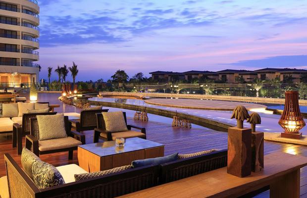фото отеля InterContinental Sanya Haitang Bay Resort  изображение №17