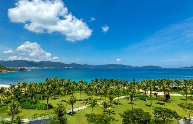 фотографии отеля Park Hyatt Sanya Sunny Bay Resort изображение №39