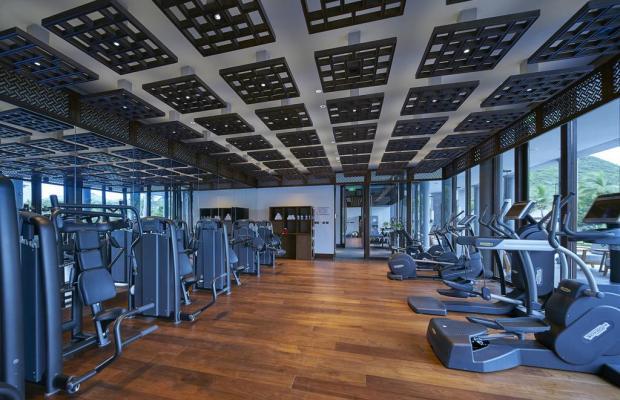 фотографии отеля Park Hyatt Sanya Sunny Bay Resort изображение №11