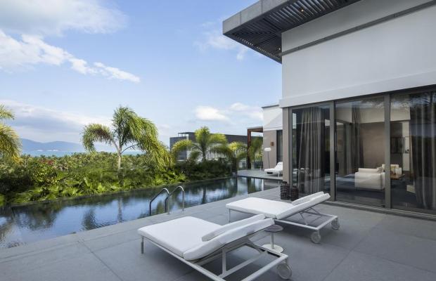фотографии Park Hyatt Sanya Sunny Bay Resort изображение №4