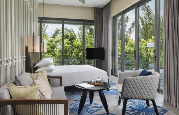фото Park Hyatt Sanya Sunny Bay Resort изображение №2