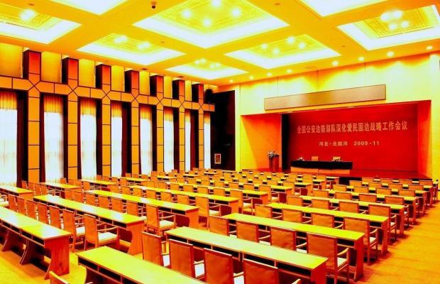 фотографии отеля Dongjinglu изображение №3