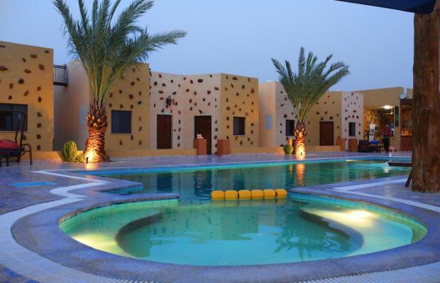 фото Bait Al Aqaba Resort изображение №22