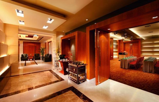 фотографии Sunworld Dynasty Hotel Beijing (ex. Tianlun Dynasty) изображение №16
