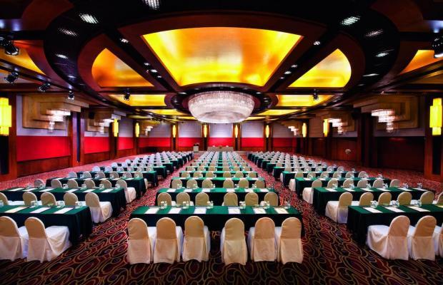 фото Sunworld Dynasty Hotel Beijing (ex. Tianlun Dynasty) изображение №14
