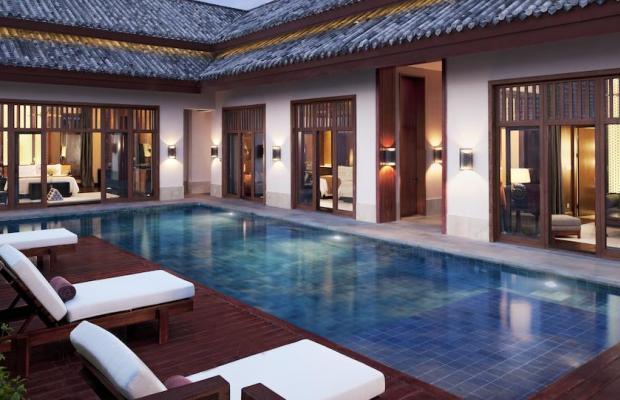 фото Anantara Sanya Resort изображение №14