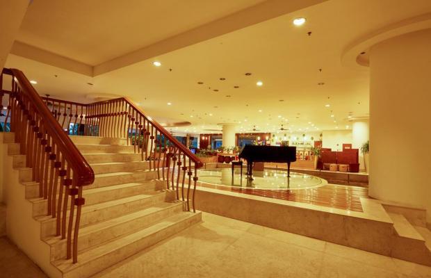 фотографии отеля Days Hotel & Suites Sanya Resort изображение №19