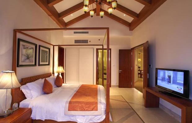 фотографии отеля Aegean Jianguo Suites Resort Hotel (ex. Aegean Conifer Resort) изображение №35