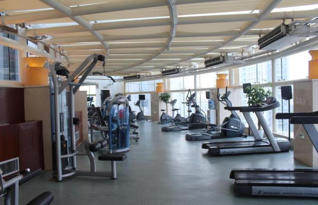 фото отеля Ariva Beijing West Hotel изображение №29