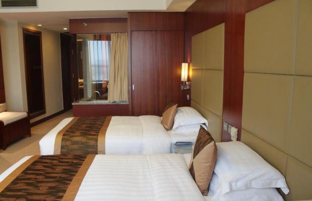 фотографии отеля Ariva Beijing West Hotel изображение №15