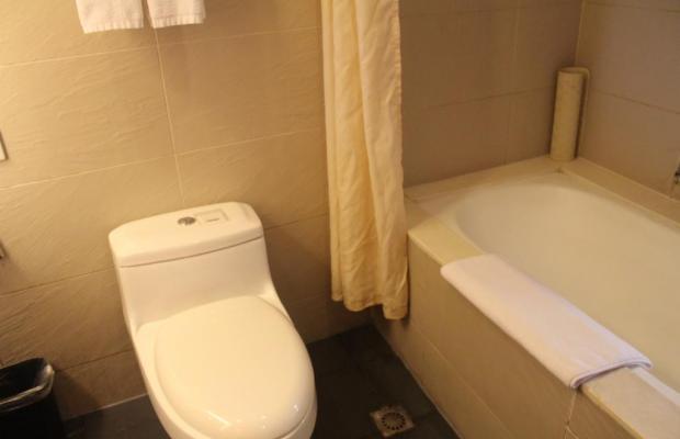 фотографии отеля Ariva Beijing West Hotel изображение №7
