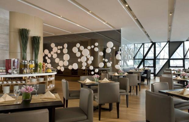 фотографии отеля Ascott Raffles City Hotel Beijing изображение №19