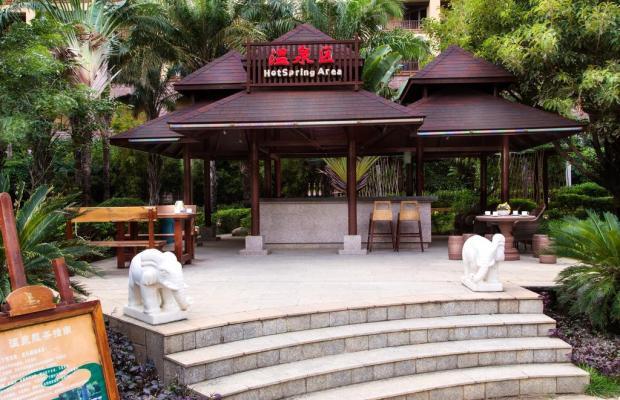 фото Huayuan Hot Spring Seaview Resort изображение №18