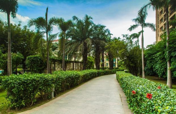 фото отеля Huayuan Hot Spring Seaview Resort изображение №17