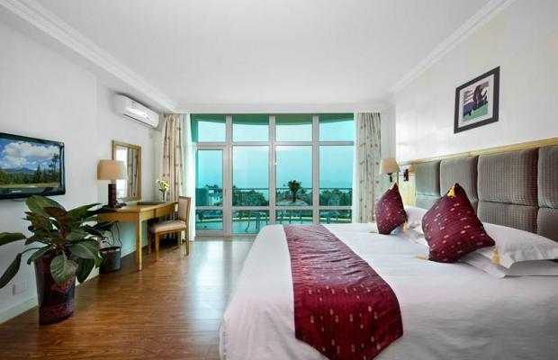фото Huayuan Hot Spring Seaview Resort изображение №2