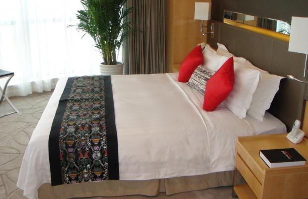фотографии отеля Ascott Raffles City Hotel Beijing изображение №7