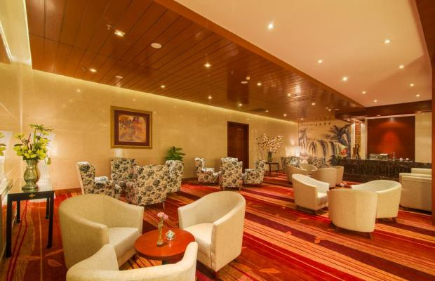 фотографии отеля Avic Hotel Beijing изображение №31