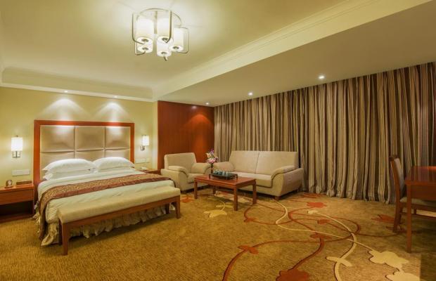 фото Avic Hotel Beijing изображение №14