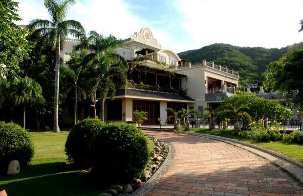 фотографии Cactus Resort Sanya изображение №28