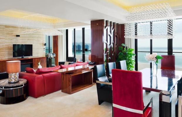 фотографии отеля Four Points by Sheraton Hainan изображение №35