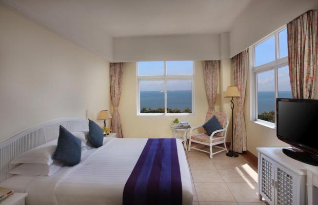 фотографии отеля Golden Phoenix Seaview изображение №23