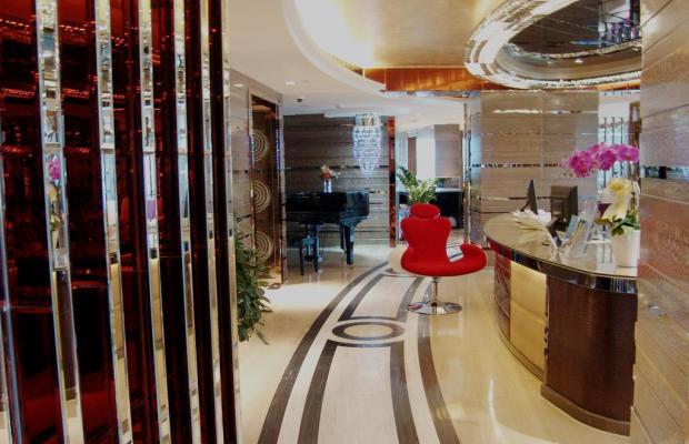 фото отеля Asia Hotel изображение №41