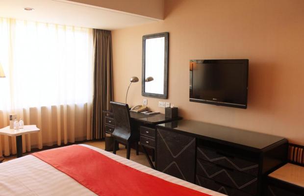 фотографии отеля Asia Hotel изображение №7