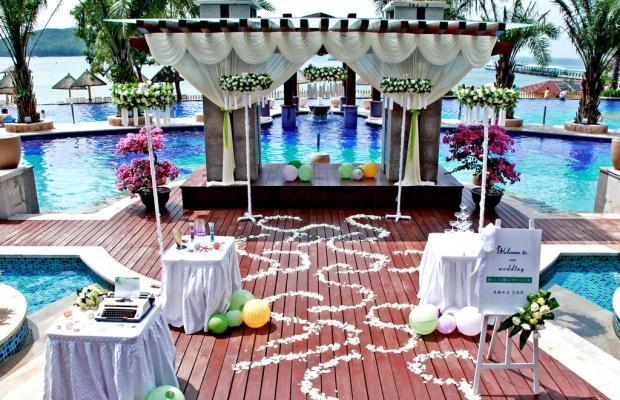 фотографии Lan Resort Sanya (ex. Holiday Inn Resort Yalong Bay Sanya) изображение №24