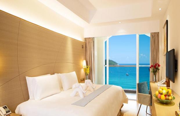 фото Lan Resort Sanya (ex. Holiday Inn Resort Yalong Bay Sanya) изображение №6