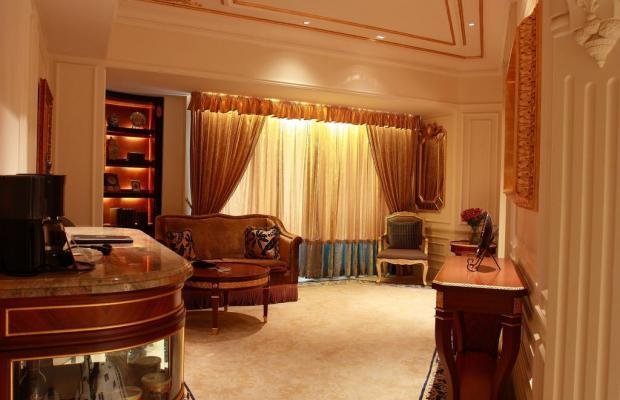 фотографии отеля Legendale Hotel Beijing изображение №35