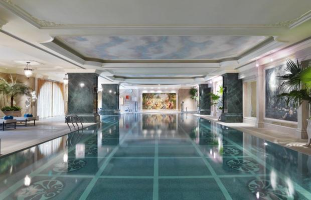 фотографии отеля Legendale Hotel Beijing изображение №19