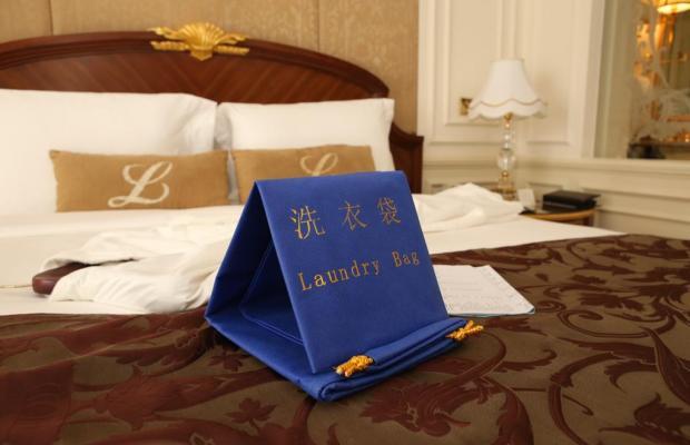фото отеля Legendale Hotel Beijing изображение №5