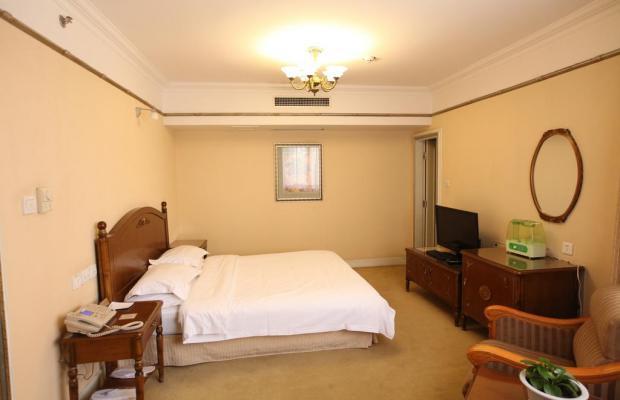 фото отеля Beijing Chongqing изображение №17