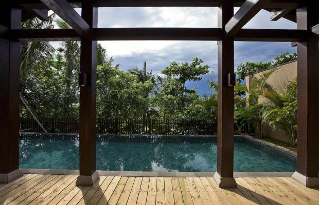 фотографии Narada Resort & Spa Perfume Bay Sanya изображение №24