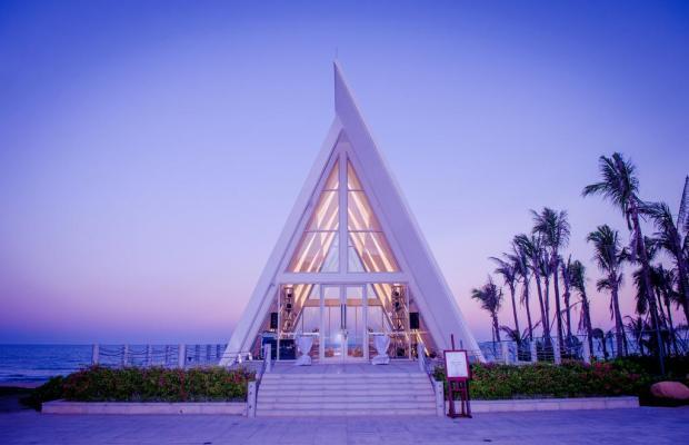 фотографии отеля Narada Resort & Spa Perfume Bay Sanya изображение №15