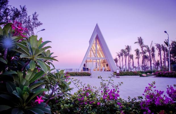 фото Narada Resort & Spa Perfume Bay Sanya изображение №14