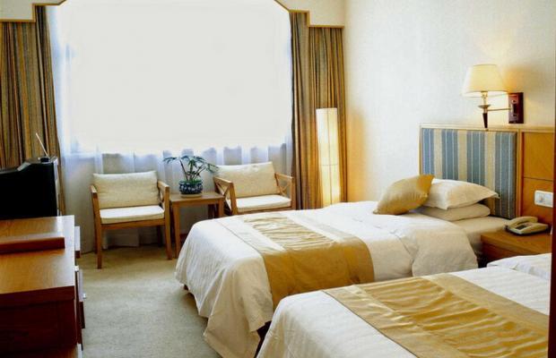 фото отеля Yuyang Hotel Pinggu изображение №5