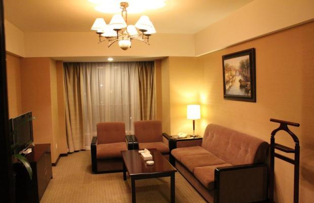 фотографии Dong Fang Hotel Beijing изображение №8