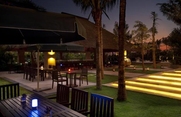 фотографии Pullman Oceanview Sanya Bay Resort & Spa изображение №16