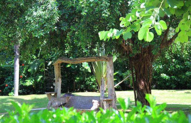 фотографии отеля Pullman Oceanview Sanya Bay Resort & Spa изображение №11
