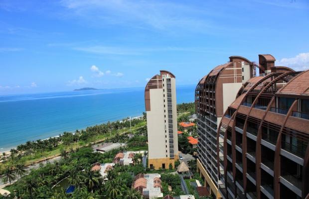 фото отеля Pullman Oceanview Sanya Bay Resort & Spa изображение №9