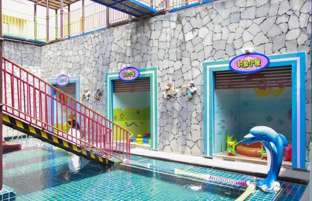 фото Pullman Oceanview Sanya Bay Resort & Spa изображение №2
