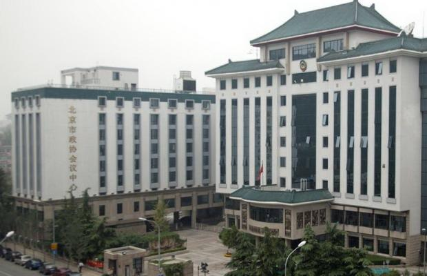 фото отеля Zheng Xie Hotel изображение №1