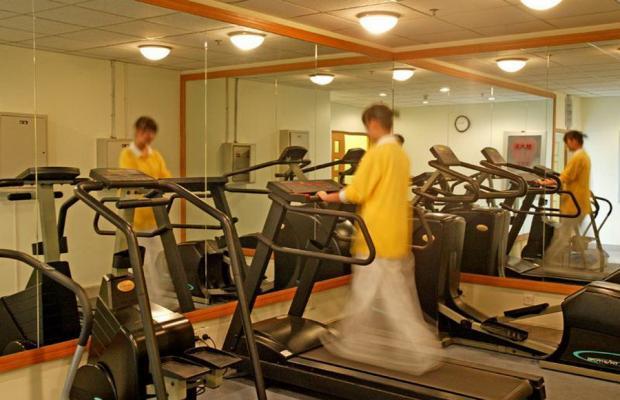 фото Zheng Xie Hotel изображение №2