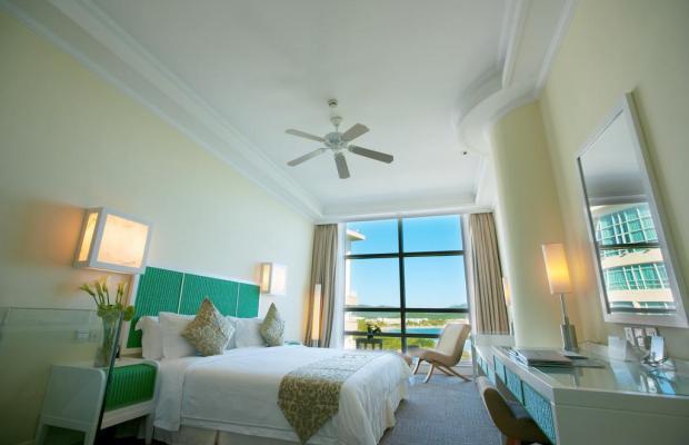 фото Sunshine Resort Intime Sanya изображение №34
